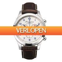 Watch2day.nl: Fromanteel Amsterdam herenhorloge Nautique