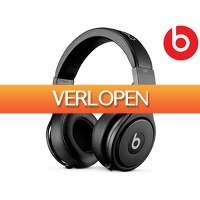 iBOOD.be: Beats Pro Over-Ear Koptelefoon