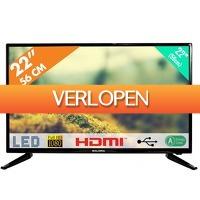 Expert.nl: SALORA LED TV 22LED1500