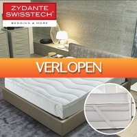 6deals.nl: Matras topper