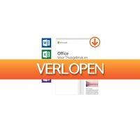 ActieVandeDag.nl 2: Office 2019 Home & Student