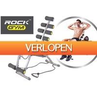 VoucherVandaag.nl 2: Rock Gym fitnessapparaat
