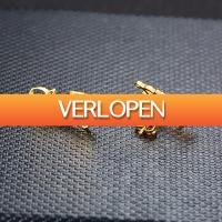 CheckDieDeal.nl: Gepersonaliseerde oorbellen