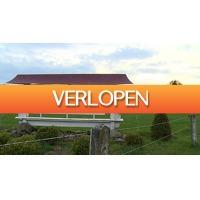 Voordeeluitjes.nl: Hotel Wyllandrie