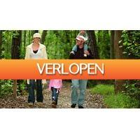 Voordeeluitjes.nl 2: Hotel het Witte Veen