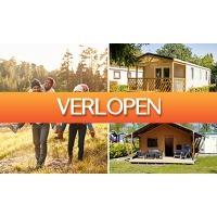 SocialDeal.nl 2: Waardebon voor Glamping Voucher