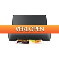 Coolblue.nl 1: HP OfficeJet 250 Mobile printer