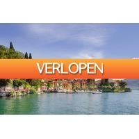 Hoteldeal.nl 2: Geniet aan het Comomeer in Italie o.b.v. all-inclusive light