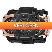 Watch2Day.nl 2: Elini Barokas The General Chronographs
