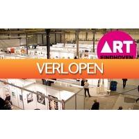 ActievandeDag.nl 1: Cultuursnuiven bij Art Eindhoven