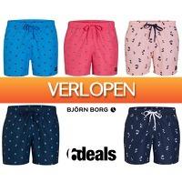6deals.nl: Bjorn Borg zwemshort