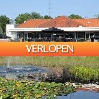 D-deals.nl: 3 dagen in 4*-hotel in natuurrijk Twente