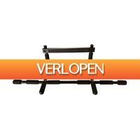 Betersport.nl: Focus Fitness Pull Up Bar