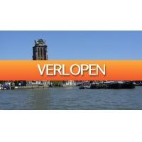 Voordeeluitjes.nl 2: Postillion Hotel Dordrecht