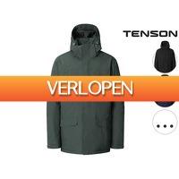 iBOOD.com: Tenson Federico winterjas