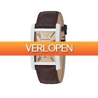 Watch2day.nl: Emporio Armani AR0155 herenhorloge