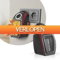 DealDigger.nl 2: Mini heater