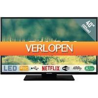 EP.nl: Salora 40EFS2000 Full HD LED TV