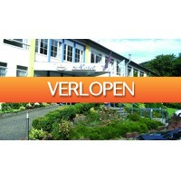 Voordeeluitjes.nl 2: Hotel Katharinenhof Eifel