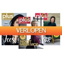 Groupon 2: Plus Magazine