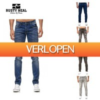 ElkeDagIetsLeuks: Rusty Neal jeans
