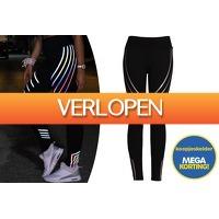 VoucherVandaag.nl: Reflecterende sportlegging