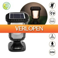 Stuntwinkel.nl: O'Daddy solar LED tuinlamp Haedi