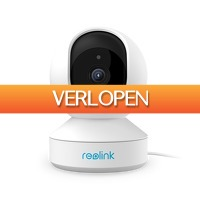 Epine.nl: Reolink C1 Pro 4MP binnen IP-camera