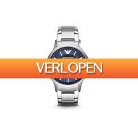 Tripper Producten: Emporio Armani horloge AR1787
