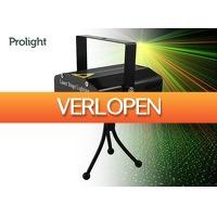 DealDonkey.com 2: Prolight Laserlight