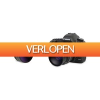 DealDonkey.com 2: Groothoek- en macrolens 58 MM Canon
