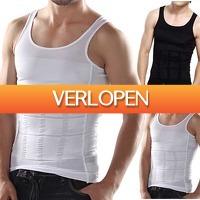 CheckDieDeal.nl 2: Corrigerend heren onderhemd