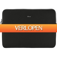 Coolblue.nl 3: Trust Primo Soft laptopsleeve 11,6''