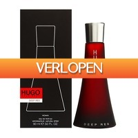Superwinkel.nl: Hugo Boss Deep Red