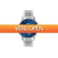 Tripper Producten: Hugo Boss herenhorloge HB1513597