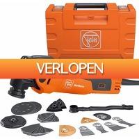 Coolblue.nl 3: Fein MultiMaster Top FMM350QSL multitool