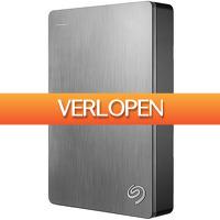 Coolblue.nl 3: Seagate Backup Plus Portable 4 TB externe harde schijf