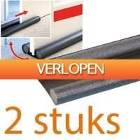 CheckDieDeal.nl 2: 2 x tochtstopper