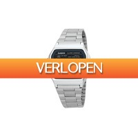 Tripper Producten: Casio Retro A158W