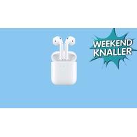 Bekijk de deal van ActieVandeDag.nl 2: Originele Apple AirPods