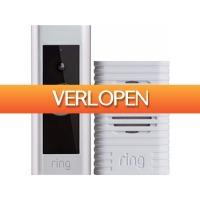 Coolblue.nl 2: Ring video deurbel Pro