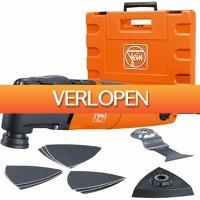 Coolblue.nl 3: Fein MultiTalent FMT250QSL Quickstart