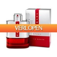Superwinkel.nl: Prada Luna Rossa Sport eau de toilette 100 ml