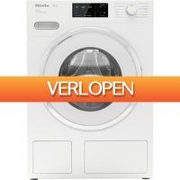 Coolblue.nl 1: Miele WWI 660 XL W1 TwinDos wasmachine
