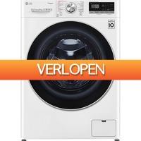 Coolblue.nl 2: LG F4WV708P1 TurboWash wasmachine