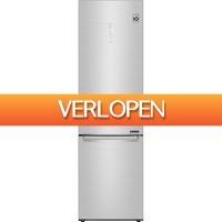 Coolblue.nl 3: LG GBB72STCXN koel-vriescombinatie