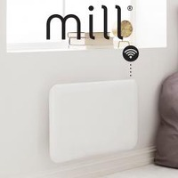 Bekijk de deal van One Day Only: Mill paneelverwarming met WiFi NE600WIFI