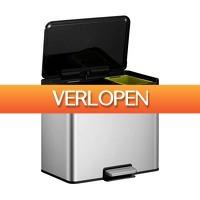 Blokker: EKO Essential recycler pedaalemmer
