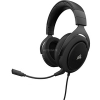 Bekijk de deal van Alternate.nl: Corsair HS50 stereo gaming headset