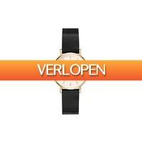 Tripper Producten: Rosefield horloge SHBWG-H33
